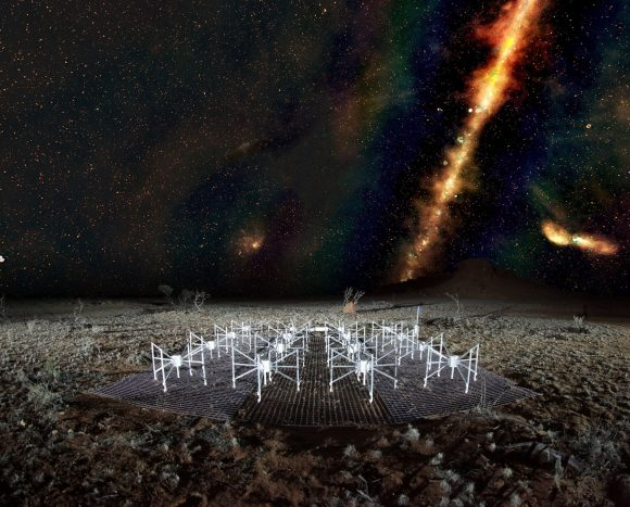Galactic Stripping Mystery Uncovered