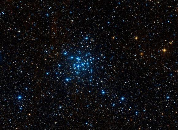 Messier 36 – The Pinwheel Cluster