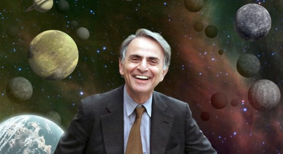 Join Fraser and Friends for a COSMOS Marathon on Monday