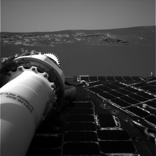 Exciting New Views Of Opportunity's Remarkable Landing Site