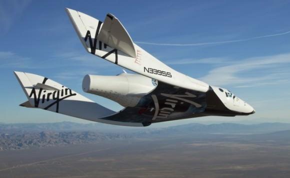 Pardon My Vomit: Zero G Ettiquette In the Age Of Space Tourism