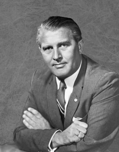 The Mars Project! Von Braun's Ideas for a Mars Mission. Collaboration with Vintage Space