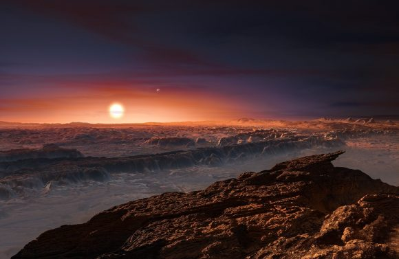 Could the Closest Extrasolar Planet Be Habitable? Astronomers Plan to Find Out