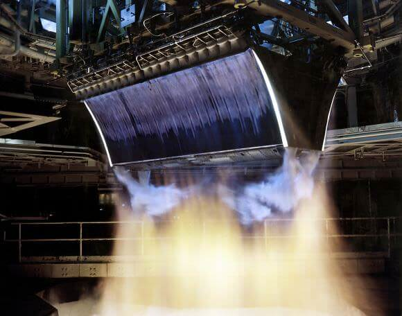 The Aerospike Engine Was Considered for the Shuttle, But Never Flew. That's About to Change