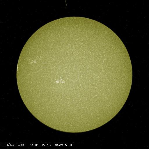 Solar SDO