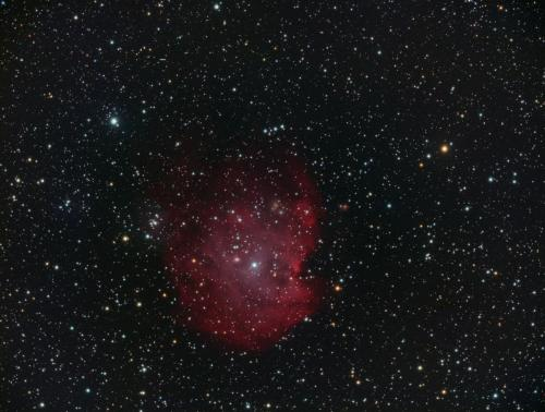 NGC2174 RGB 8X300